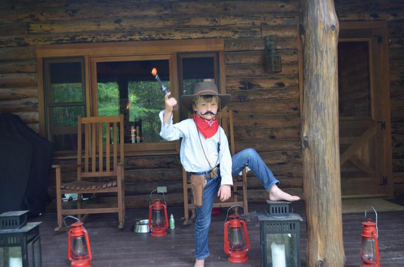ranch party cowboy fest